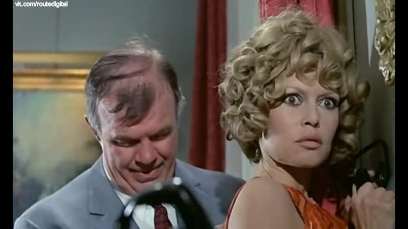 Brigitte Bardot, Annie Girardot Les novices (1970) Nude Sexy Watch