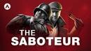 Прохождение The Saboteur серия 2