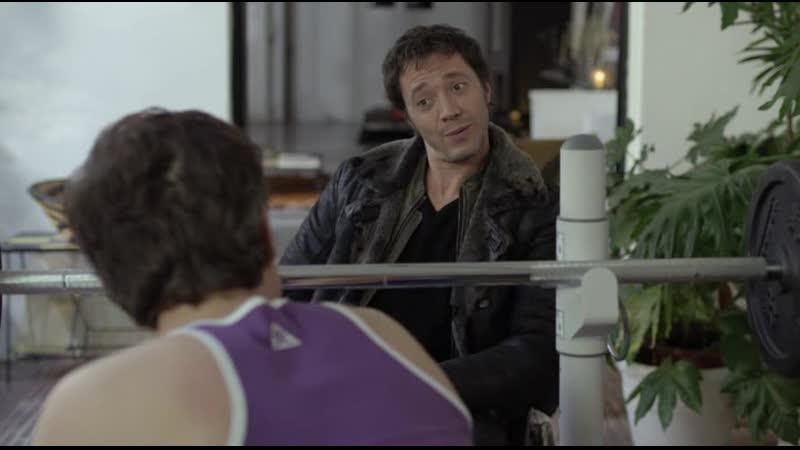 Каин Исключение из правил 1 сезон 4 серия Франция Детектив 2011