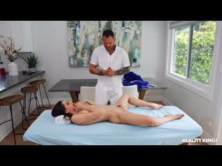 [RealityKings] Aften Opal - Massage Mutiny