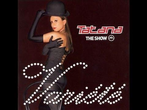 DJ Tatana DJ Energy 24 Karat set 2000 2002