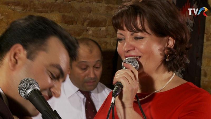 Taraful lui Constantin Lătăreţu şi Gina Matache Lasă mă să pătimesc @Politică şi delicateţuri