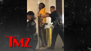 Offset Detained by Cops After Report of Gun at L.A. Shopping Mall | TMZ