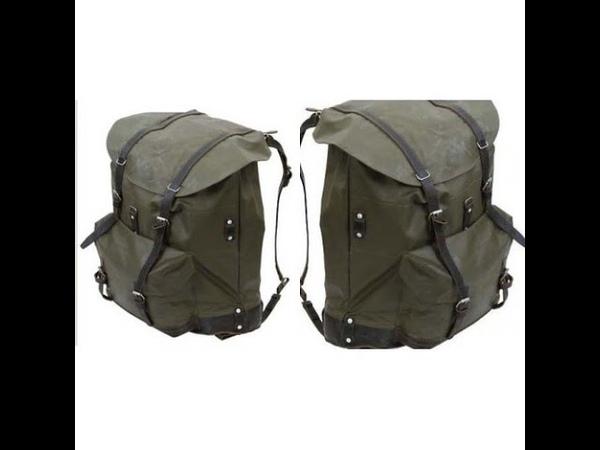 Рюкзак армии Швейцарии, олива, новый