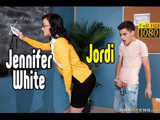 Jordi, Jennifer White порно  Нежный секс  [Трах, all sex, porn, big tits, Milf, инцест, порно blowjob brazzers секс анальное