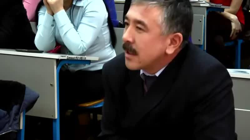 Қыздарға айтылған уағыз Арман Қуанышбаев mp4