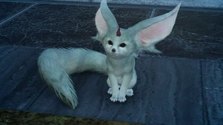 Final Fantasy XV. Часть №0. Обучение