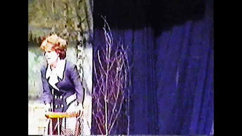 теш Небыд сьӧлома ань Ирина Елина Николай Одинцов Владимир Андреев режиссёр Любовь Коснырева