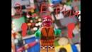 Лего зомби апокалипсис - 3 серия/lego zombie apocalypse