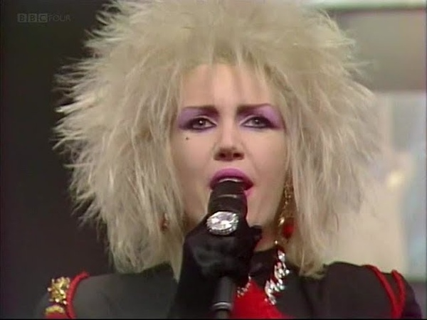 Spagna Every Girl And Boy 1988 HQ Audio Top Of The Pops