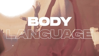 Paige & Nihil Young feat. Sara Sommerer - Body Language (Lyric Video)