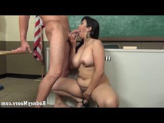 Mika Tan [Porn, Sex, MILF, Asian, Interracial, Busty, Big Tits