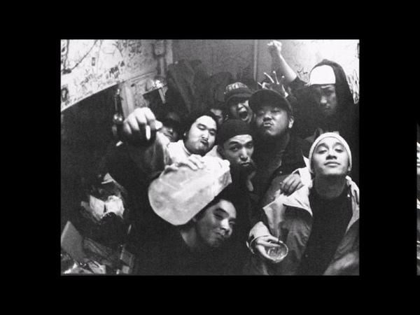 90s Underground Hip Hop - 日本語ラップ (Japanese Rap) 🇯🇵🎧🔥