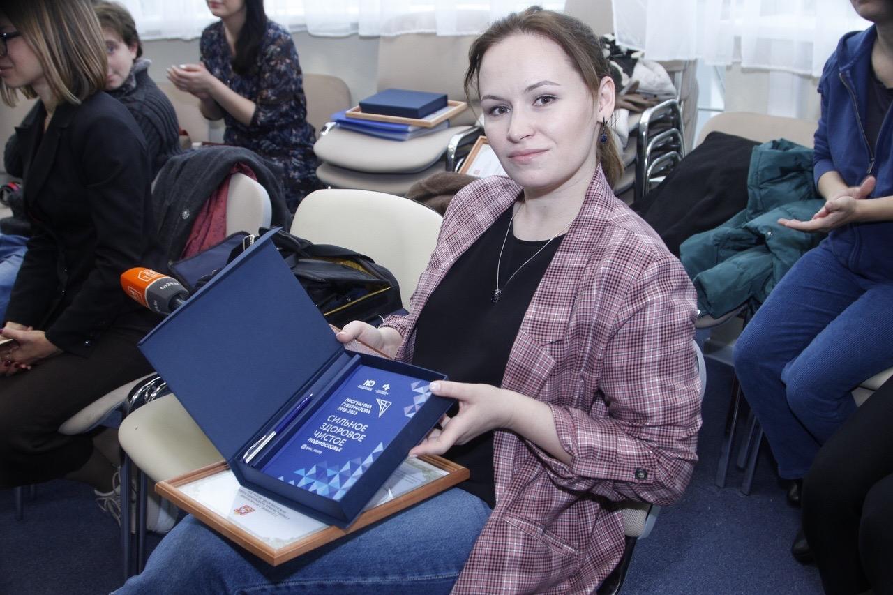 Одинцовские волонтеры вышли в полуфинал Всероссийского конкурса