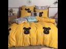 Комплект постельного белья CL083 из коллекции Модное постельное белье
