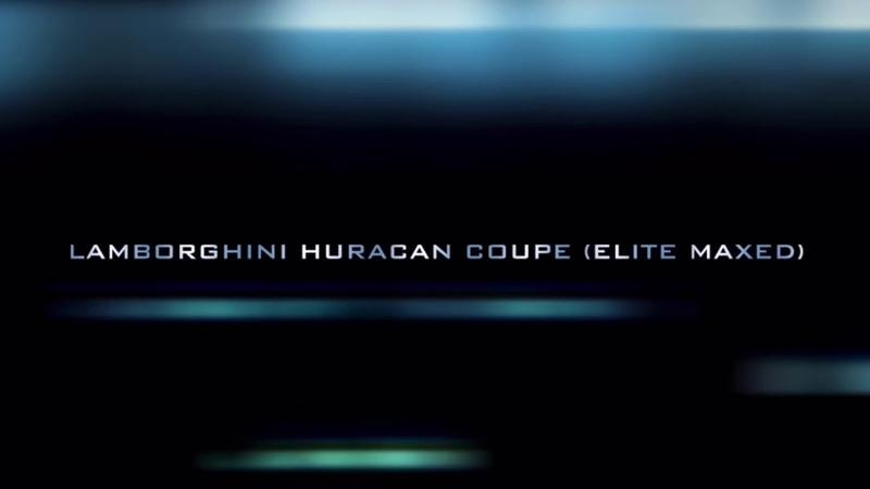 CSR2 LAMBORGHINI Huracan Coupe Elite MAXED tune shift time 7 898