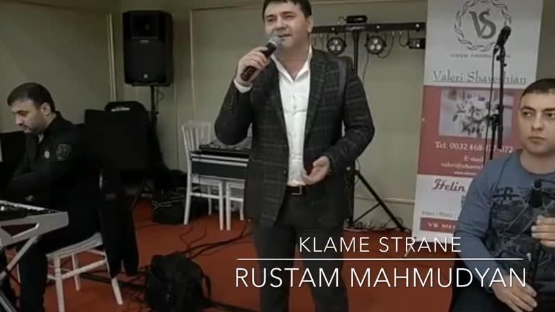 Rustam Maxmudyan Aman Gdi Bilbilo 2019