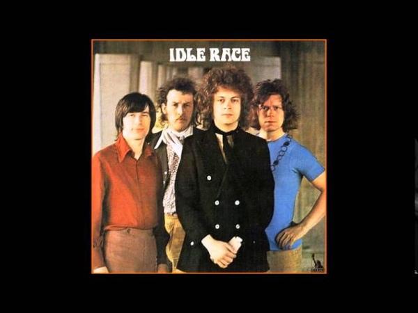 Idle Race - Hurry Up John