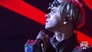 Mujuice— «Последний теплый вечер октября». Вечерний Ургант. Фрагмент выпуска от03.03.2021