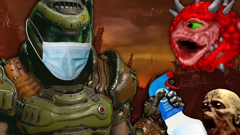 The Doom Eternal Experience
