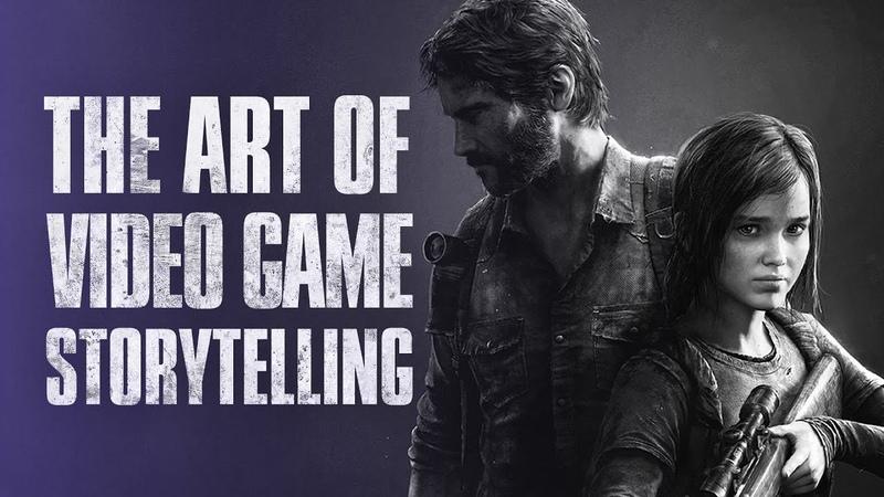 The Last of Us feat Writer Creative Director Neil Druckmann