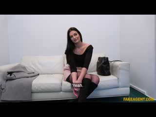 Leanne Lace - Shy skinny babe loves to ride [All Sex, Czech, Blowjob, Amateur, POV]