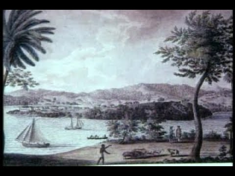 The Pirates Lost City (Documentary)