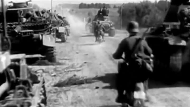 Война. Украина. Оборона Киева 1941 Документально-исторический фильм