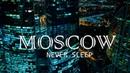 Ночь Москвы 4К. Москва Сити ночью. Сегодня ночью в Москве 2020 хорошая погода впрочем как и всегда!