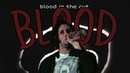 Monster!eliot || blood in the cut