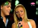 Slobodan Vasić i BIljana Sečivanović - Kad zamirišu jorgovani - Grand Show 2010 - RTV Pink
