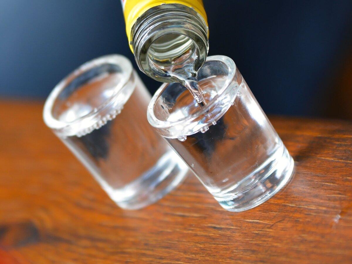 В регионе выросло количество смертей от алкогольных отравлений
