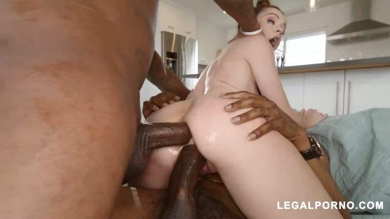 Lily Glee tries hard to take all she can Gapes At M ATP Anal Sex Teen Big Dick Monster Huge Cock BBC Gonzo