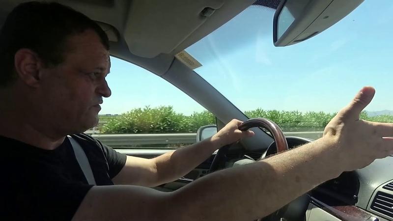 Как проехать БЕСПЛАТНО на автомобиле с ВАЛЕНСИИ до АЛИКАНТЕ.