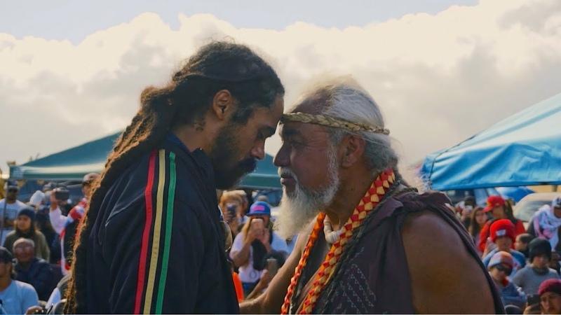 Protect Mauna Kea - Damian Jr. Gong Marley