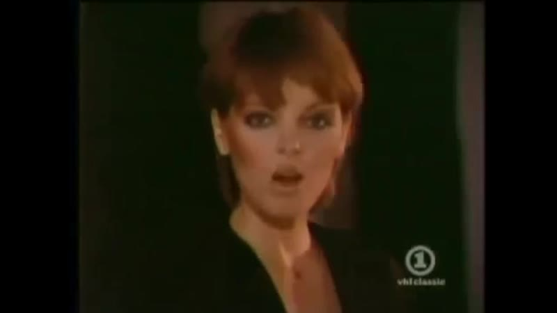 Pat Benatar In The Heat Of The Night