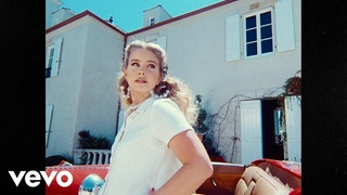 Lana Del Rey - Chemtrails Over The Country Club (Official Video)
