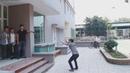 Страшные розыгрыши над людьми Пранк с пистолетом Лучшие пранки Приколы для взрос VIDEOMON RU