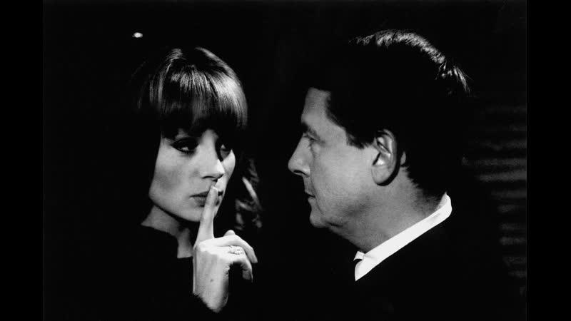 Нежная кожа La peau douce 1964 режиссер Франсуа Трюффо