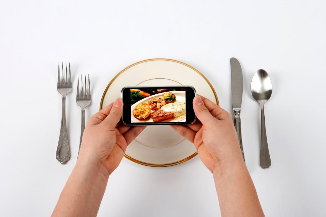 Доступная еда