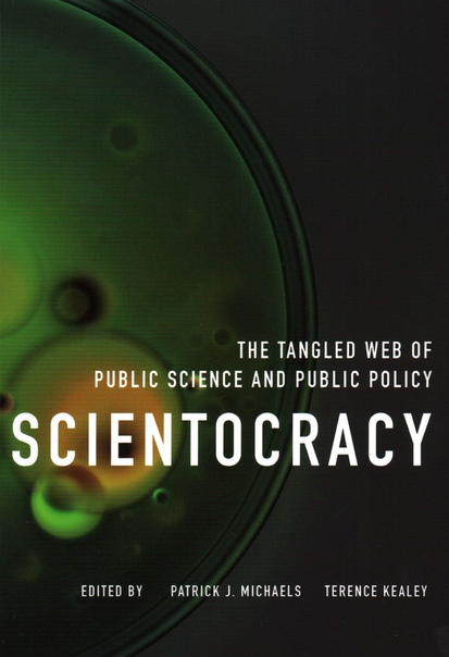 Scientocracy - Patrick J. Michaels UserUpload.Net