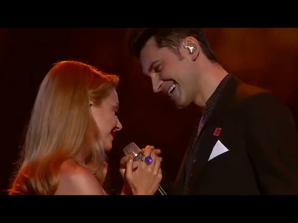 Dan Balan та Тіна Кароль Мегахит YouTube M1 Music Awards 2019 Киев Украина Kiev Ukraine