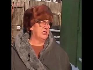 Бабуль не подскажете который час бабушка веселая приколистка ржу прикол +100500 макс