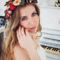 Елена Шашина