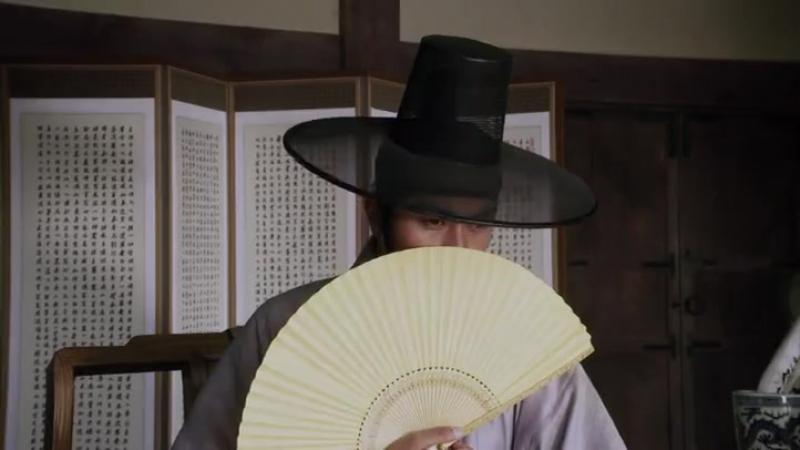 Слуга Правдивая история Пан Джа 4 серия Озвучка GREEN TEA