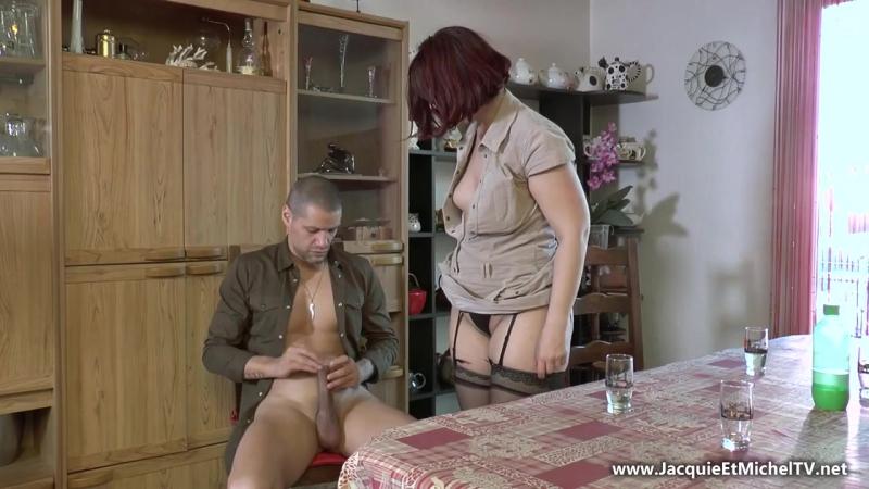 Corinne Anal Sex (mature, MILF, BBW, мамки порно со зрелыми