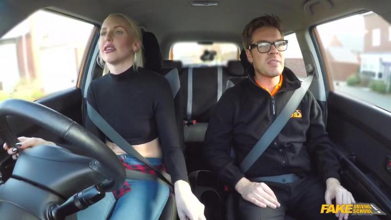 Fake Driving School Lexi Lou All Sex Hardcore Blowjob Gonzo New Porn