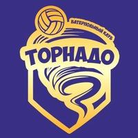 Логотип Торнадо, ватерпольный клуб