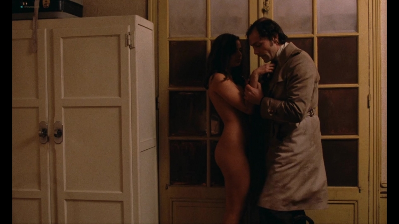 Marie Trintignant Nude Série Noire ( FR 1979) HD 1080p Blu