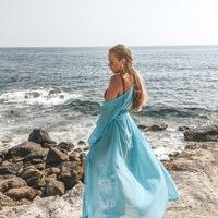 Анастасия Завьялова фото
